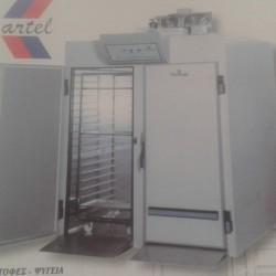 Ψυγεία - Ανοξείδωτες Κατασκευές