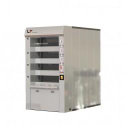 Αρτοκλίβανος Ηλεκτρικός LFE (TEKNO SOLUTION)