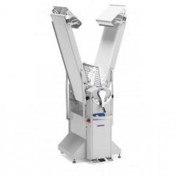 Σφολιατομηχανή Χειροκίνητη EASY LINE (TEKNO STAMAP)