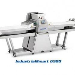 Σφολιατομηχανή Αυτόματη INDUSTRIAL SMART 6500 (TEKNO STAMAP)