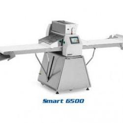 Σφολιατομηχανή Αυτόματη SMART 6500 (TEKNO STAMAP)