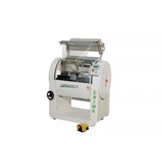 Συσκευαστική μηχανή CRIMA (LORA PACK)