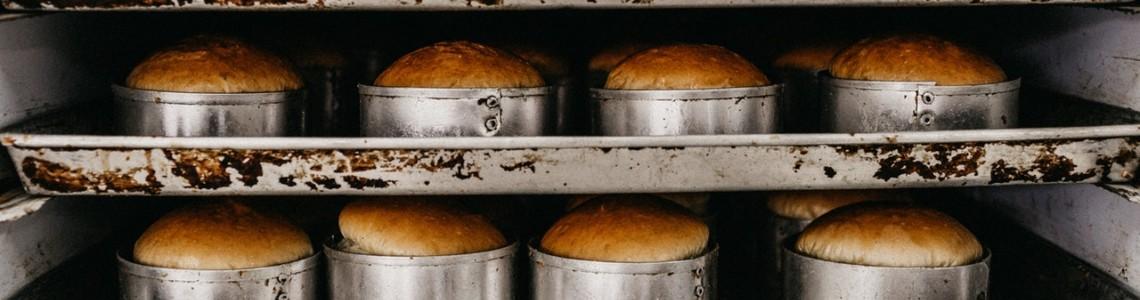 Αρτοκλίβανοι ή αλλιώς Επαγγελματικοί Φούρνοι
